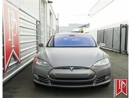 Picture of '14 Model S - POQT