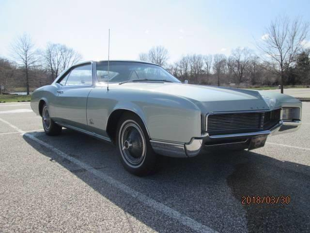 Picture of '66 Buick Riviera located in New York - $14,500.00 - POQV