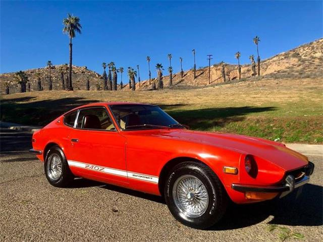 Picture of '72 240Z - PORW
