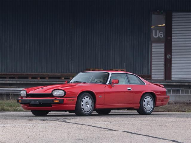 Picture of 1993 XJR-S located in Fort Lauderdale Florida Offered by  - PIV7