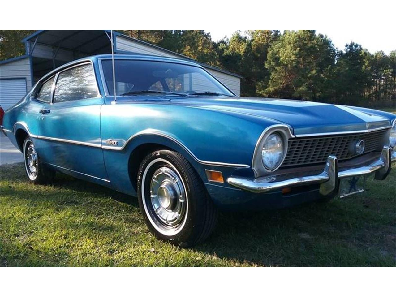 Ford Maverick For Sale >> For Sale 1972 Ford Maverick In Long Island New York