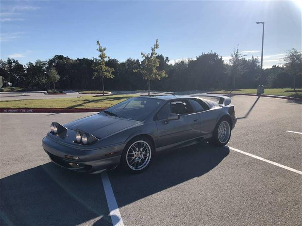 Large Picture of '00 Esprit - POS9