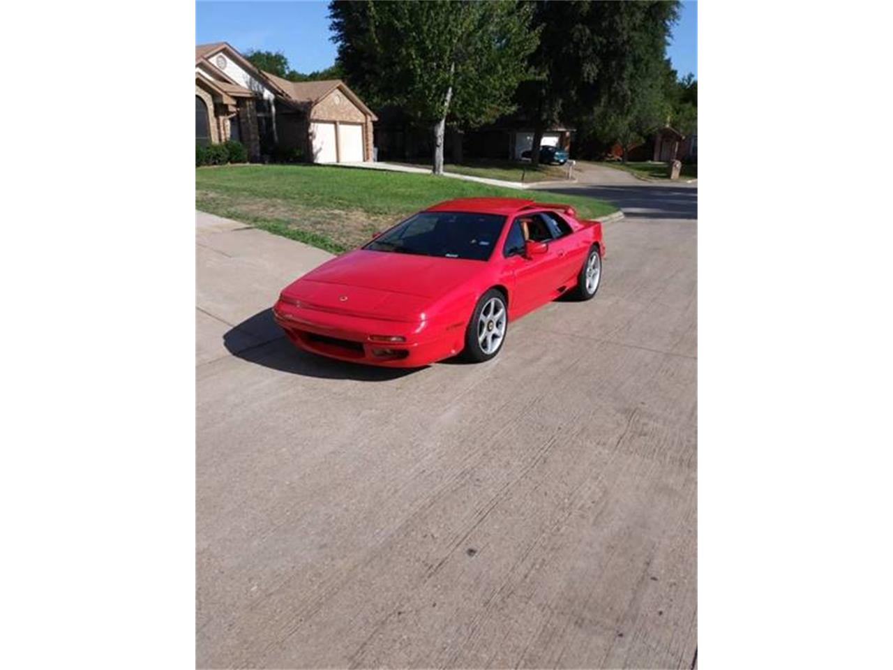 Large Picture of '95 Esprit - POSA