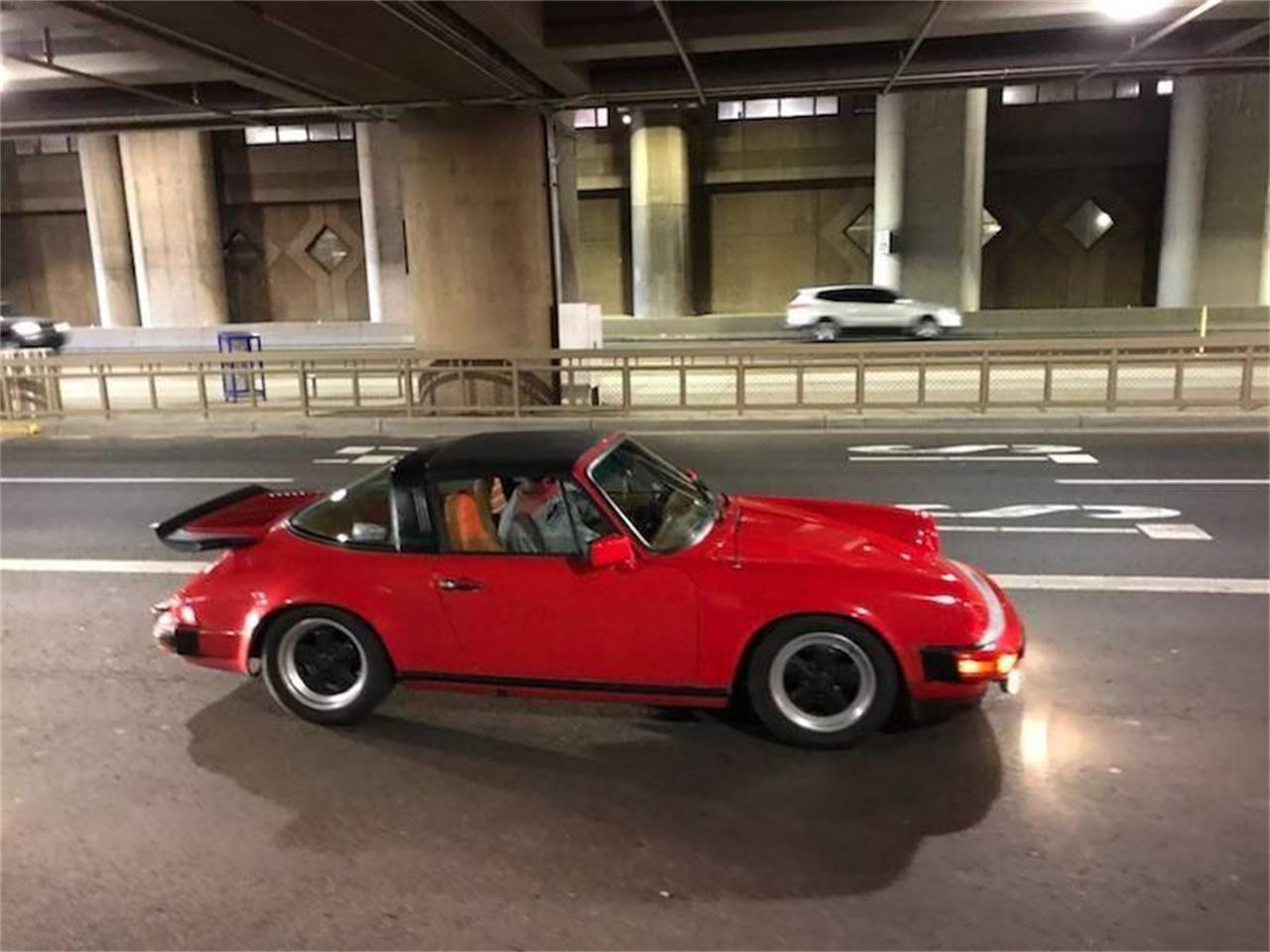 Large Picture of '79 911 - POSC