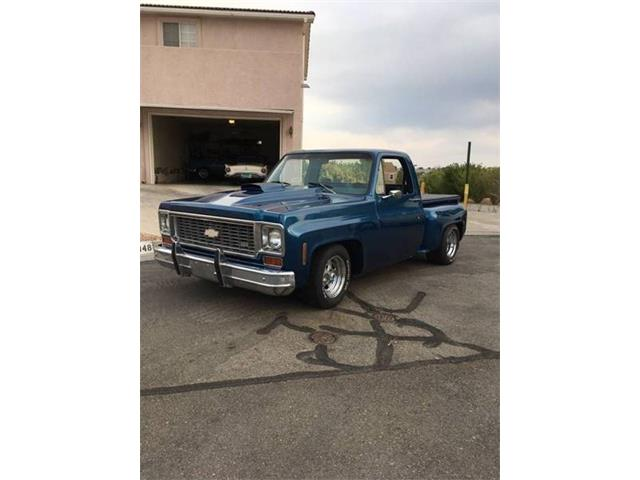Picture of 1974 Chevrolet C/K 10 located in Long Island New York - POSI