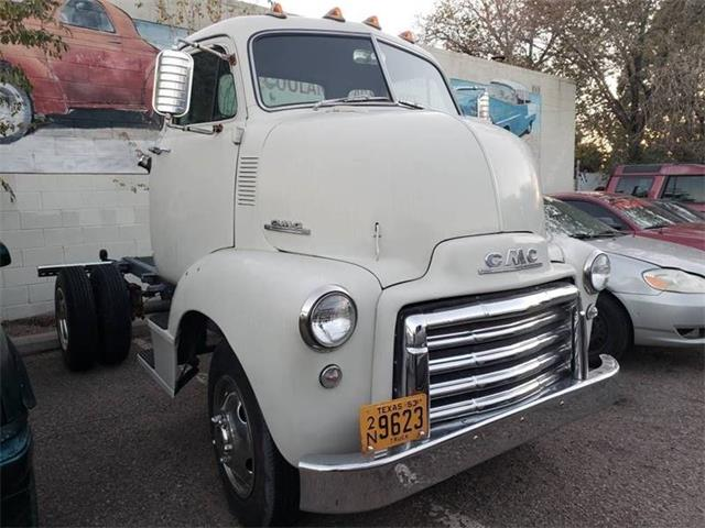 Picture of Classic '53 GMC C/K 1500 located in New York - $22,000.00 Offered by  - POT1