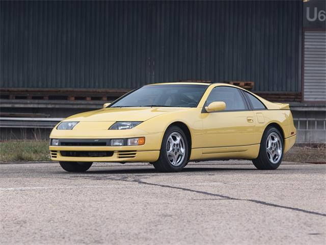 Picture of '90 Nissan 300ZX Auction Vehicle - PIVB