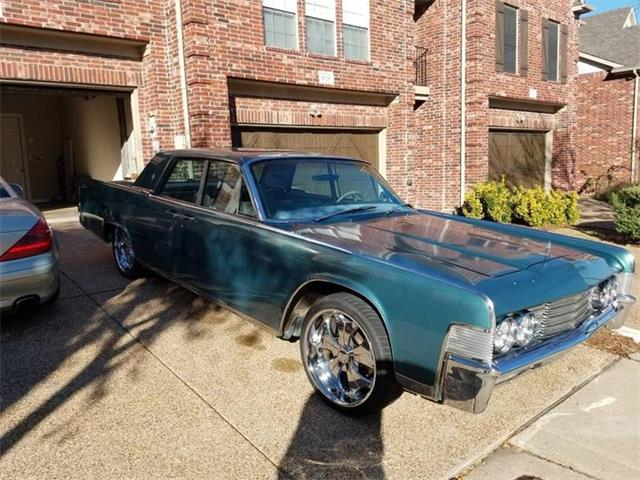 Picture of Classic '65 Lincoln Continental Offered by  - POT3