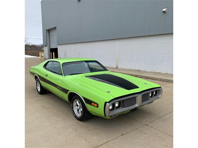 Picture of '73 Charger - PIVE