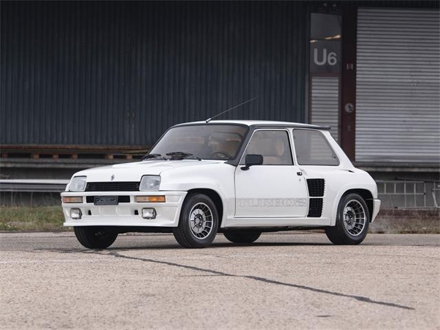 Picture of '84 Renault 5 Turbo 2 located in Fort Lauderdale Florida - PIVF