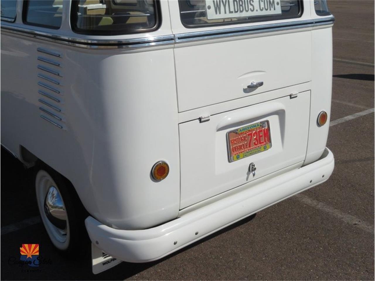 Large Picture of '60 Bus - POU7