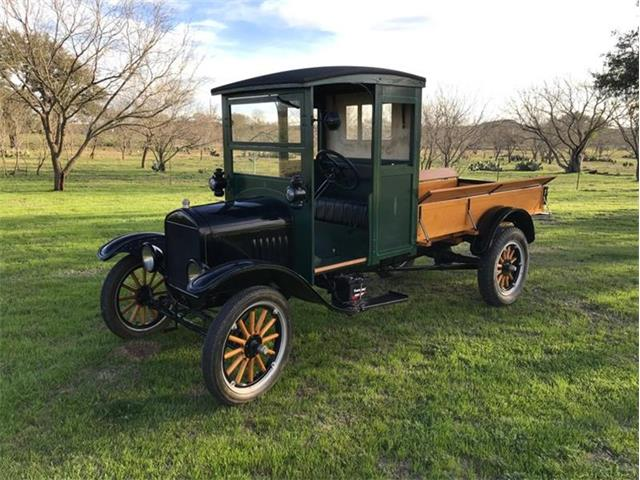 Picture of '25 Model T - POUA