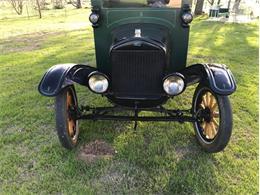 Picture of '25 Model T - POUA