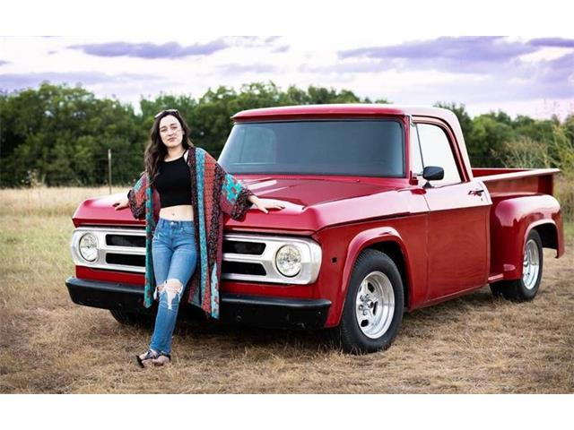 Picture of 1971 Dodge D100 located in Long Island New York - POUR