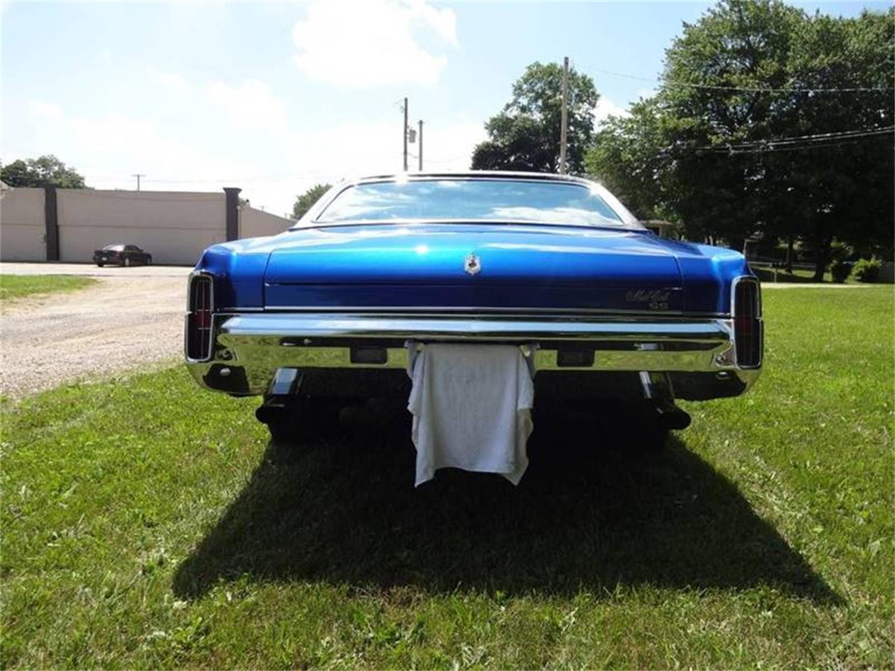 Large Picture of '70 Monte Carlo - POUW