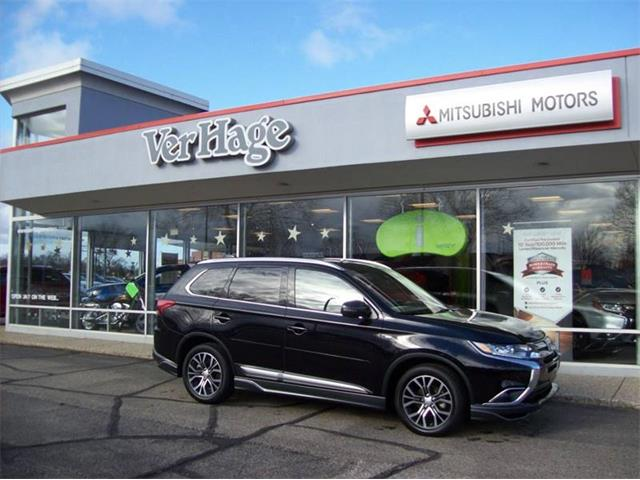 Picture of '17 Outlander - POUY