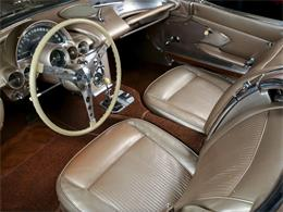 Picture of Classic '61 Corvette located in Fort Lauderdale Florida Offered by RM Sotheby's - PIVI