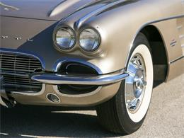 Picture of '61 Chevrolet Corvette located in Fort Lauderdale Florida Auction Vehicle - PIVI