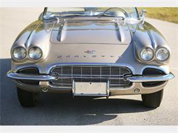 Picture of 1961 Corvette located in Florida - PIVI