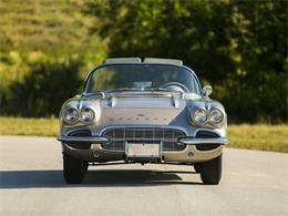 Picture of 1961 Corvette Auction Vehicle Offered by RM Sotheby's - PIVI
