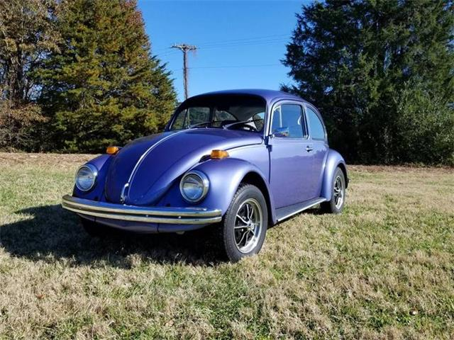 Picture of '72 Beetle - POV7