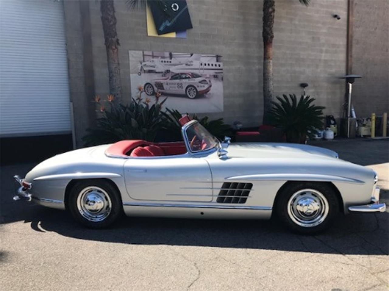 Large Picture of '57 300SL - POVM