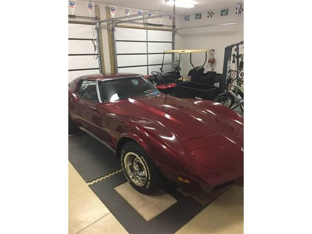 Picture of '75 Corvette - POVP