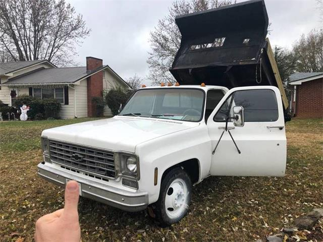 Picture of '77 C/K 10 - POVX