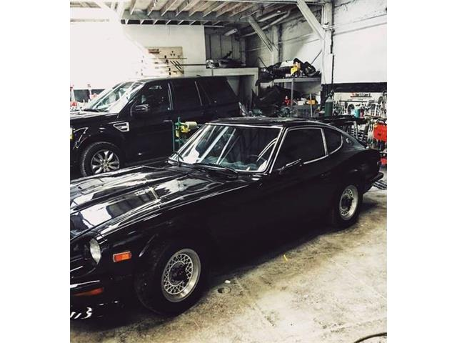 Picture of '73 240Z - POW8