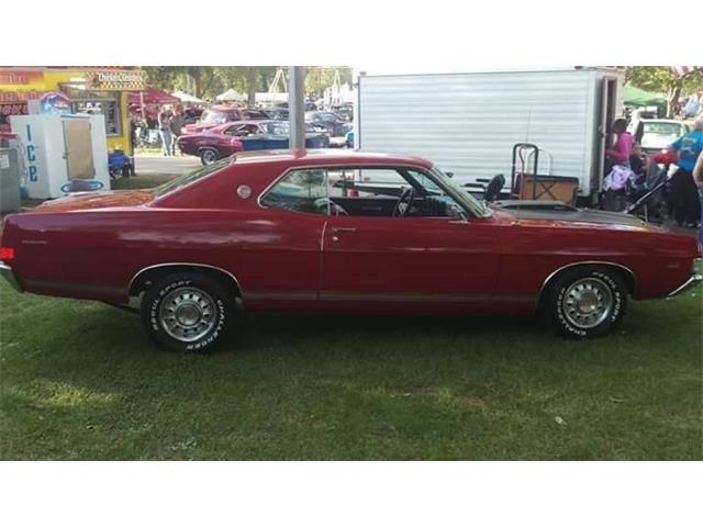 Picture of '68 Torino - POWE