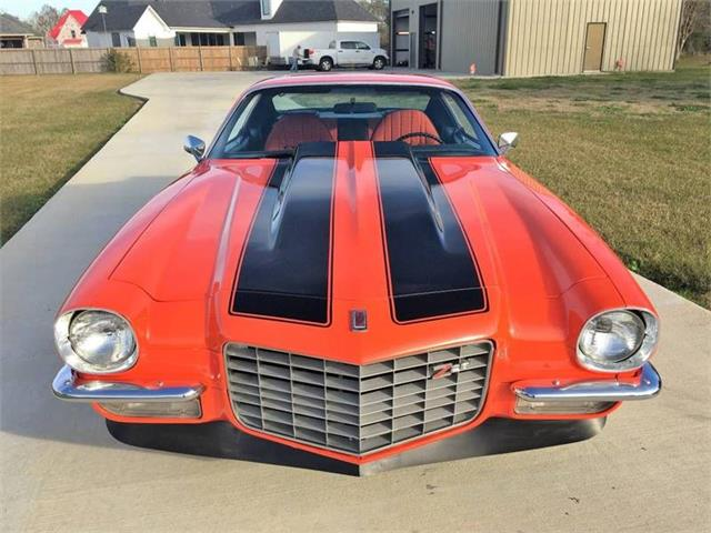 Picture of '72 Camaro located in New York Offered by  - POWH