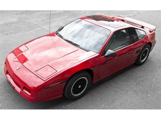 Picture of '88 Fiero - POWN
