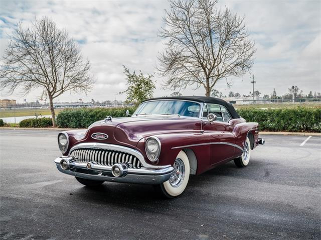 Picture of 1953 Buick Skylark located in Florida - PIVO