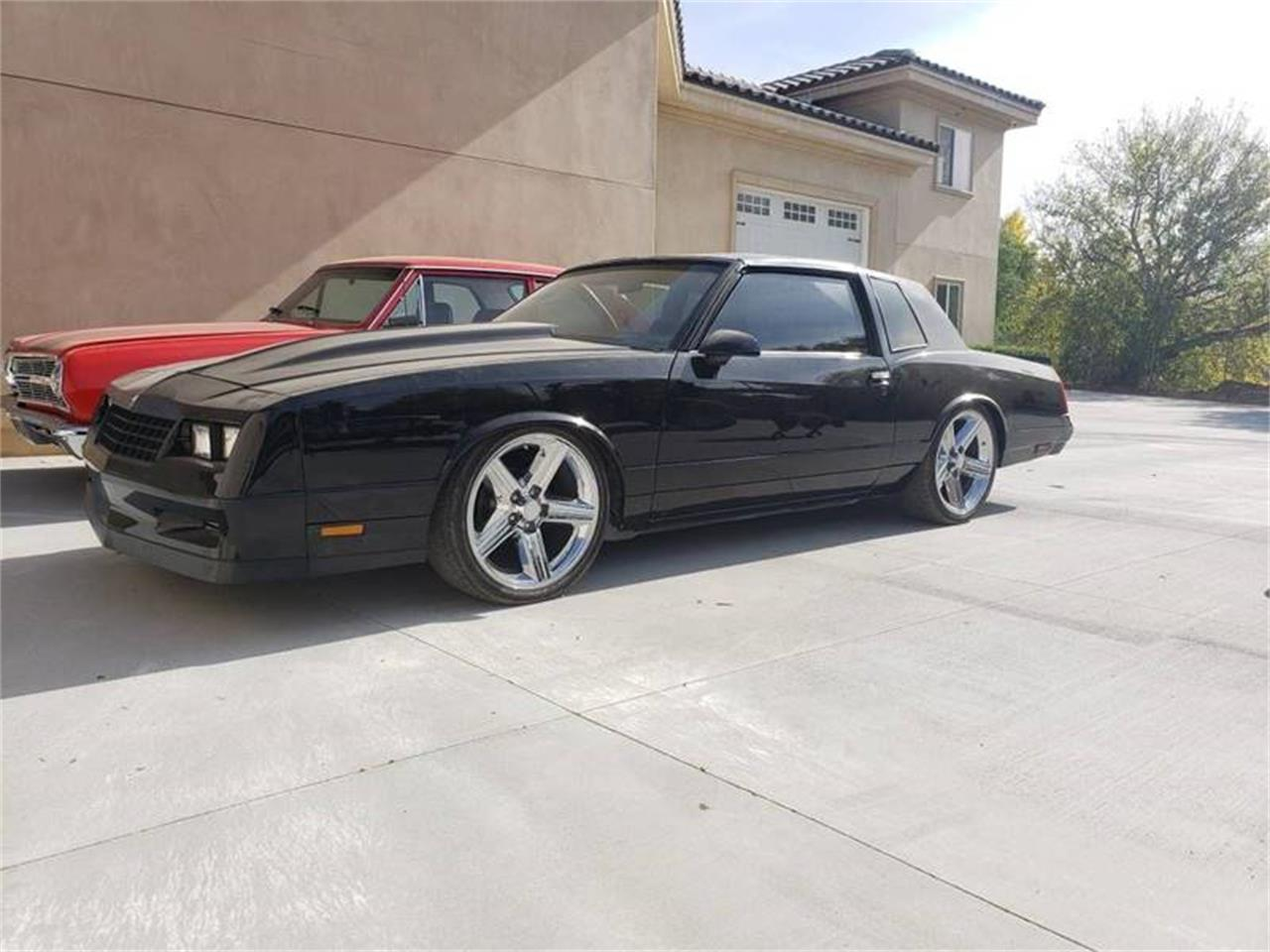 Large Picture of '87 Monte Carlo - POWO