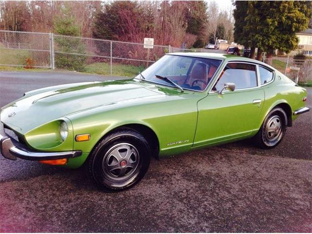 Picture of '73 240Z - POWP