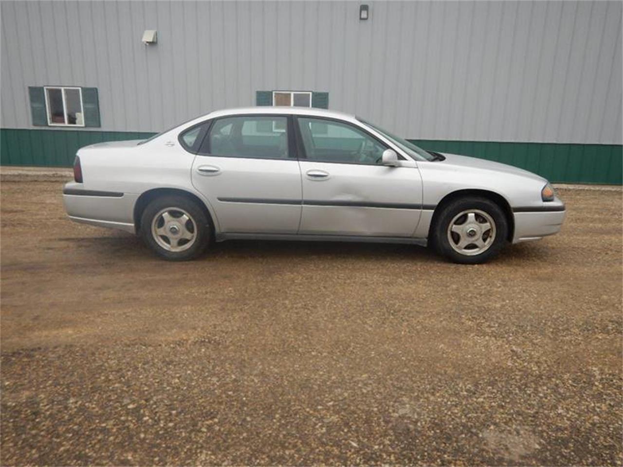 Large Picture of '04 Impala - POWZ