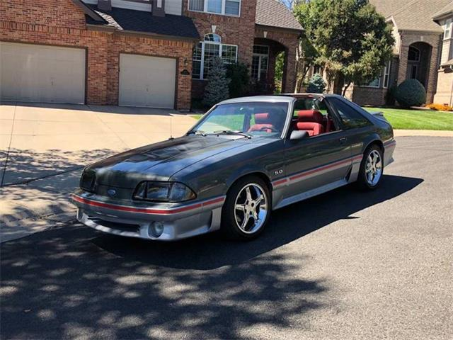 Picture of '87 Mustang located in Long Island New York Offered by  - POXE