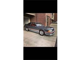 Picture of '87 Mustang - POXE