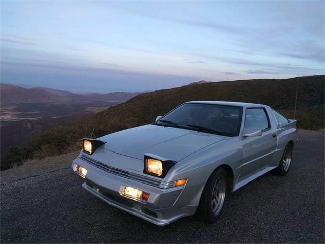 Picture of '89 Conquest - POXG