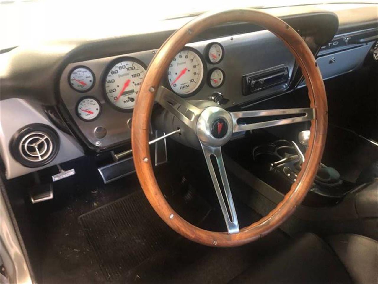 Large Picture of '67 LeMans - POXK