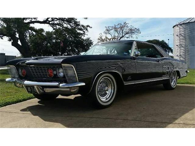 Picture of Classic 1964 Buick Riviera located in Long Island New York - $30,000.00 - POYZ