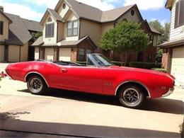 Picture of Classic '68 Oldsmobile 442 - POZ1