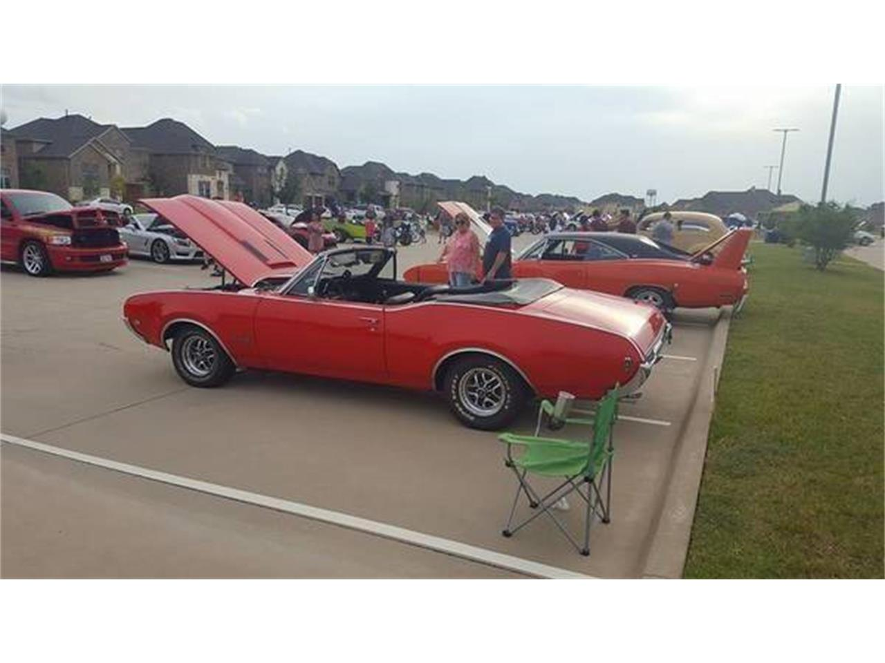 Large Picture of '68 Oldsmobile 442 Offered by DP9 Motorsports - POZ1