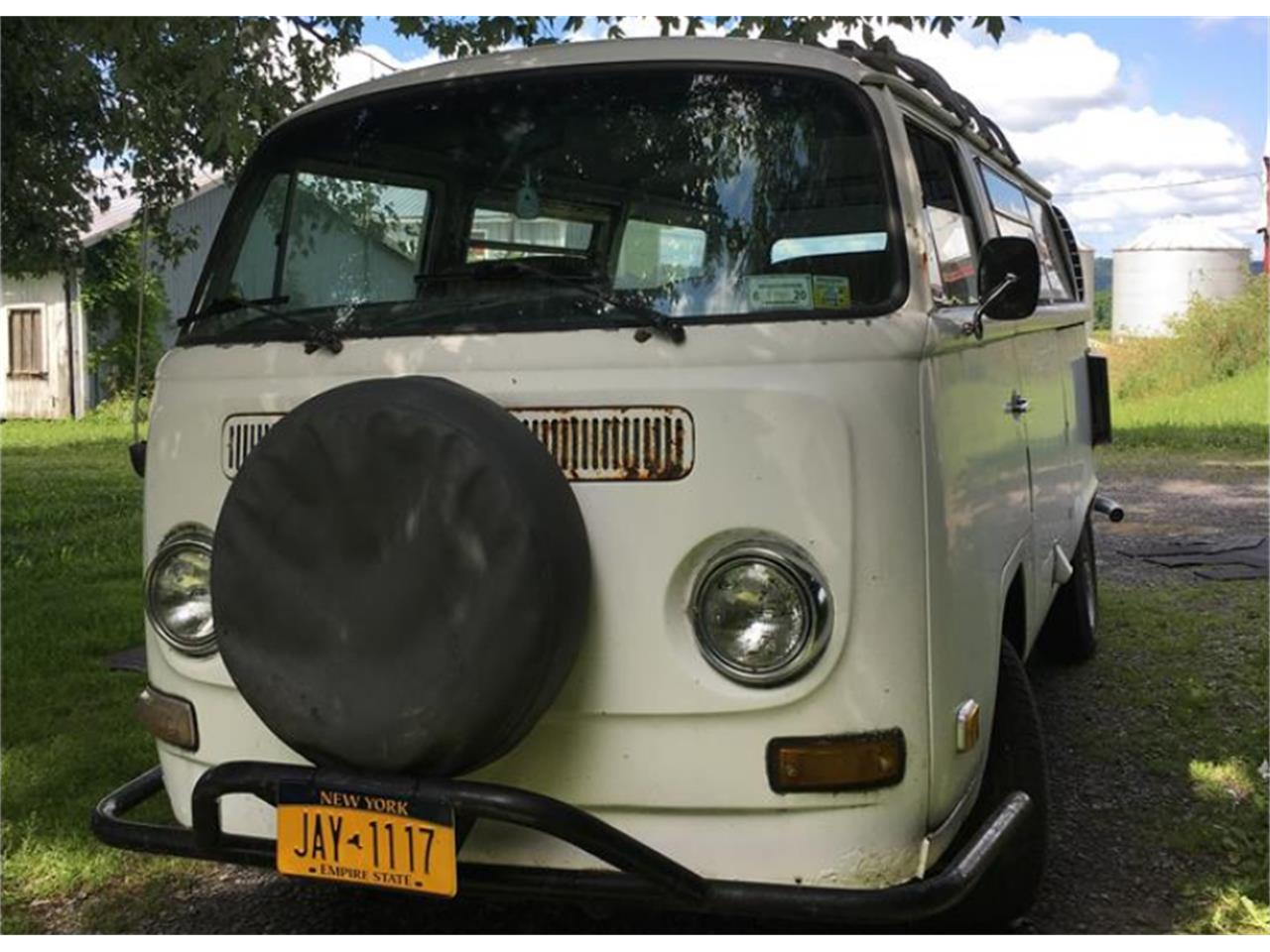 Large Picture of '71 Bus - POZ6