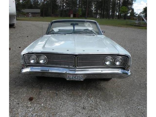 Picture of '68 Galaxie 500 - POZ8