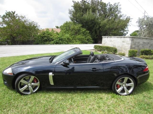 Picture of '08 XKR - POZA