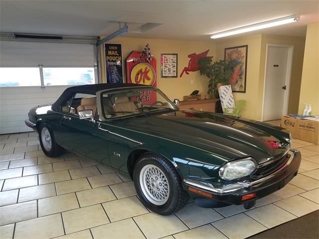 Picture of 1992 Jaguar XJS located in Florida Auction Vehicle - PIVY