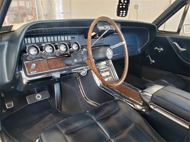 Picture of '66 Thunderbird - POZL