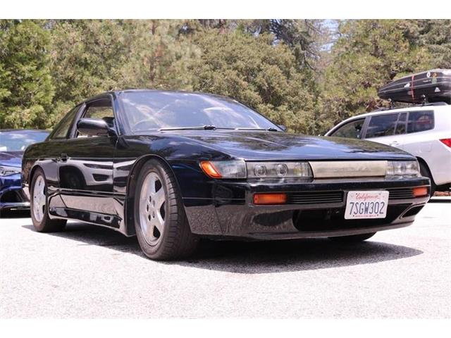 Picture of 1989 Nissan 240SX - POZP