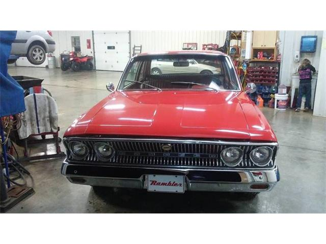Picture of '63 Rambler - POZS